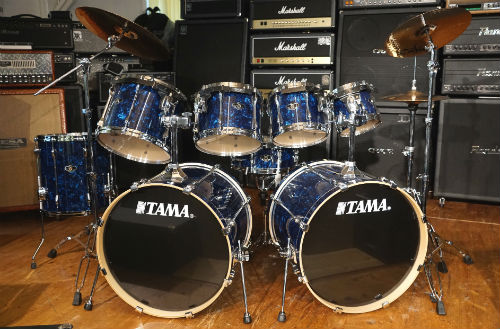 Tama Superstar EFX III