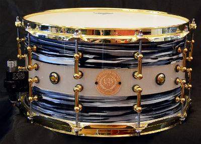 lb drums snare III