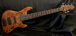sandberg california tm 6-string II