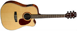 cort mr710f qb V