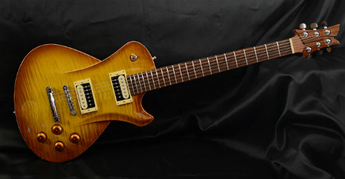 frank hartung embrace lemonburst III