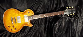 nik huber orca 59 faded sunburst II