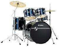 tama imperialstar midnight blue II